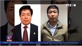 Bắt tạm giam 2 cựu sếp lớn của Vinashin