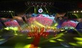 Bế mạc Đại hội thể thao toàn quốc lần thứ VIII