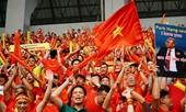 Cổ động viên Việt Nam sang Malaysia cần biết