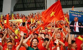 Cổ động viên Việt Nam sang Malaysia cần biết !!!