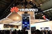 Vụ việc Huawei châm ngòi cho Chiến tranh Lạnh công nghệ Mỹ-Trung