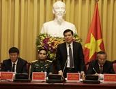 Lệnh của Chủ tịch nước công bố 9 luật được Quốc hội thông qua