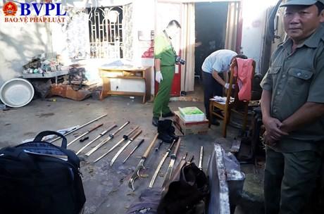 Thông tin mới nhất vụ giết người ở Lâm Đồng, phi tang xác ở Bình Thuận