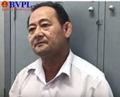 Tạm giữ tài xế taxi trộm cắp tài sản của hành khách người nước ngoài