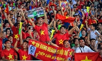 Hà Nội ấm áp, thuận lợi cho trận chung kết AFF Cup