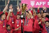 AFF Suzuki Cup 2018 Việt Nam vô địch – Ngạo nghễ trở thành Nhà Vua mới của bóng đá Đông Nam Á