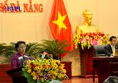 TP Đà Nẵng Một số chỉ tiêu quan trọng về phát triển kinh tế chưa đạt kế hoạch đề ra