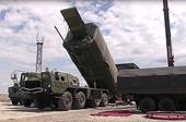 """Nga đưa tên lửa """"sát thủ"""" Avangard vào phục vụ chiến đấu"""