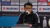 HLV Malaysia Tan Cheng Hoe  Việt Nam xứng đáng nhận cúp vô địch