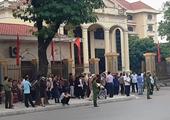 Vì sao việc xây đài hóa thân hoàn vũ ở Sơn La- Ninh Bình bị phản đối