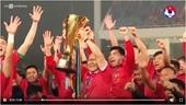 Những con số ấn tượng sau mùa AFF Suzuki Cup 2018