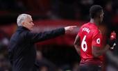 MU trảm tướng  Mourinho thất bại và chiến thắng của Pogba