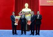 Chủ tịch tỉnh Phú Thọ làm Bí thư Tỉnh ủy