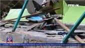 Một năm nhiều thảm họa của Indonesia