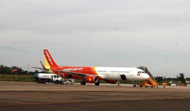Máy bay của Vietjet Air liên tục gặp sự cố