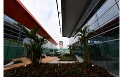 Chuyên gia Hà Lan Sân bay Vân Đồn hiện đại hàng đầu tại Việt Nam