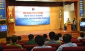 Hội nghị trực tuyến tổng kết công tác tin học hóa trong khám, chữa bệnh BHYT năm 2018