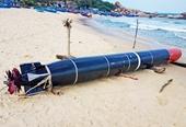 Trung Quốc nói đã liên lạc với Việt Nam về vụ thất lạc ngư lôi huấn luyện