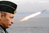 Sức mạnh vô đối của siêu tên lửa Avangard của Nga
