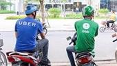 Thành lập Hội đồng xử lý vụ vi phạm giữa GrabTaxi và Uber Việt Nam