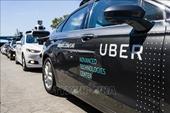Thủ đô Brussels cấm cửa Uber