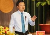 Giám đốc Sở GTVT làm Trưởng BQL đường sắt đô thị TP HCM