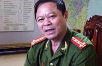 Bộ Công an thông tin vụ Trưởng Công an TP Thanh Hóa nhận tiền chạy án