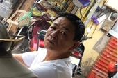 Vụ bảo kê chợ Long Biên Khởi tố bị can, bắt tạm giam Hưng kính