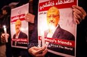 Đề nghị 5 án tử hình trong vụ án sát hại nhà báo Khashoggi