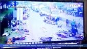 Những thảm kịch tai nạn giao thông từ xe container