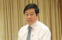 Bộ Công an bác tin đồn khởi tố cựu Bộ trưởng Nguyễn Bắc Son