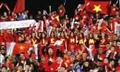 Những lưu ý đặc biệt đối với cổ động viên theo chân thầy trò Park Hang-seo sang UAE
