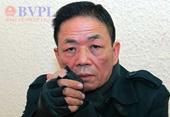 """Thông tin thêm về vụ khởi tố, bắt giam Hưng """"kính"""" – trùm bảo kê chợ Long Biên"""