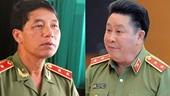 Truy tố các bị can Trần Việt Tân và Bùi Văn Thành liên quan tới Vũ nhôm