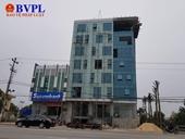 Cosevco 1 5 xây vượt 2 tầng, bất chấp lệnh cấm