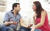 Không cho vợ về nhà ngoại ăn Tết, chồng sẽ bị phạt