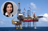 Đại án OceanBank Bắt tạm giam nữ Phó Tổng giám đốc PVEP Vũ Thị Ngọc Lan