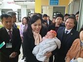 Bộ trưởng Y tế đi thị sát một số điểm tiêm vắc xin ComBE FIVE