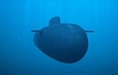 Hải quân Nga đưa hơn 30 siêu ngư lôi Poseidon vào phục vụ chiến đấu