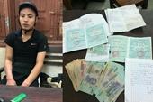 Nam thanh niên từ Hải Dương vào Đà Nẵng cho vay với lãi suất cắt cổ