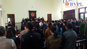 Công bố cáo trạng vụ án liên quan bác sĩ Hoàng Công Lương