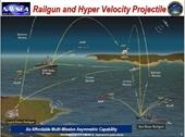 Mỹ bí mật thử thành công siêu vũ khí nhằm chiếm thế thượng phong trên biển