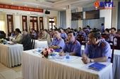 VKSND tỉnh Đắk Lắk Công tác kiểm sát đạt kết quả cao, nhiều chỉ tiêu vượt kế hoạch
