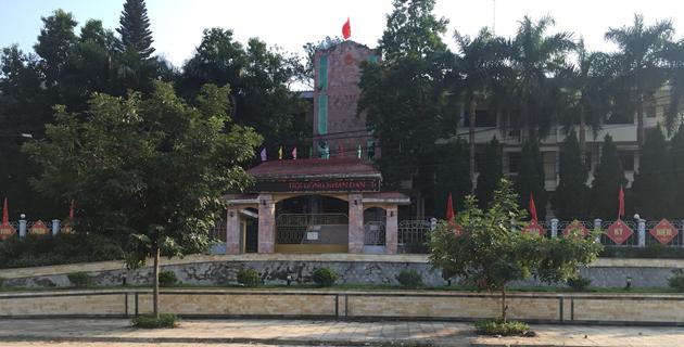 Huyện Kỳ Sơn, Hoà Bình là đơn vị nằm trong danh sách sát nhập