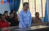 Nhân viên bảo vệ lãnh án 20 năm tù vì đâm chết nữ quản lý Siêu thị Điện máy Xanh