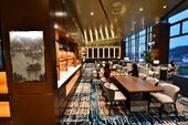 Đột nhập phòng chờ hạng thương gia đẹp như khách sạn 5 sao tại Cảng hàng không quốc tế Vân Đồn