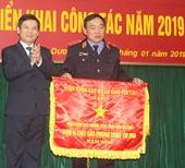 VKSND tỉnh Hải Dương triển khai công tác năm 2019