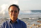 Nhà báo Nguyễn Như Phong làm Thư ký Toà soạn Tạp chí Phương Đông