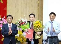 Phó Bí thư Quảng Ngãi được bổ nhiệm Phó Tổng thanh tra Chính phủ