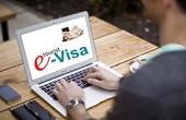 Kéo dài thí điểm cấp thị thực điện tử cho người nước ngoài